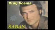 Saban Saulic - Kralj boema 1987