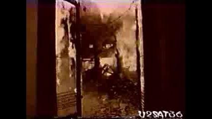 U2 - Miss Sarajevo