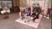 """""""На кафе"""" за предстоящите елиминации в Big Brother: Most Wanted 2017"""
