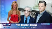 Leonardo Dicaprio & Martin Scorsese Reteaming For The Gambler Remake