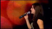 Глория и Симона - Моята първа награда (dvd 15 years Gloria)