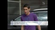 Анхел ди Мария остава в Мадрид до 2017 година