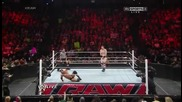 03.02.2014г. Wwe Raw - 2 (първична сила)