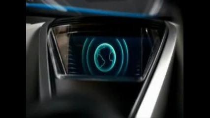 New Bmw Vision Concept Car
