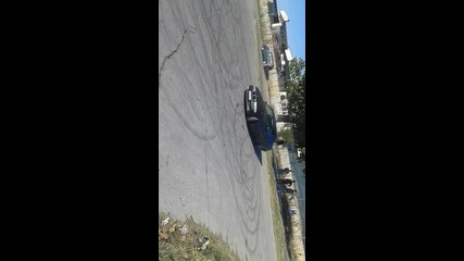 Qkk drift bmw 320 ihtiman