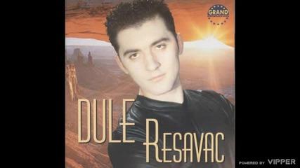 Dule Resavac - Nek mi srce pati - (Audio 2000)