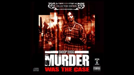 Snoop Doggy Dogg - Murder Was The Case (албум)