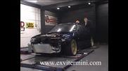 Nissan Skyline Gtr 1400 Hp Dyno Test