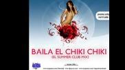 Испания-Евровизия-Benni-Dj Nycos Feat. Rodolfo Chikilicuatre - Baila El Chiki Chiki, ( El Summer 2008 Radio Mix