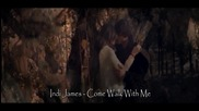 Indi James - Come Walk With Me