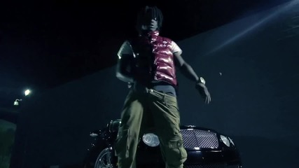 Chief Keef - Kobe ( Official Video Dir. by Whoishidef )