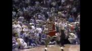 The Legend - Michael Jordan
