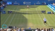 Andy Murray Reaches Queen's Club Semi-Finals