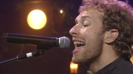 Coldplay - Speed Of Sound (Live From Austin City Limits) (Оfficial video)