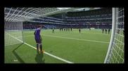 Fifa 16 Test Recap