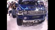 Hummer H2 С 30 Цола Джнти