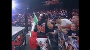 TNA Alex Koslov vs. Rey Bucanero