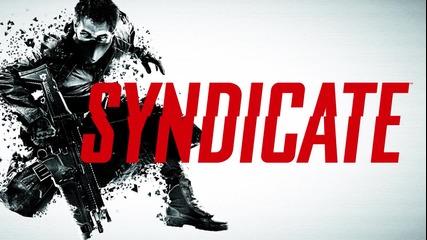 Skrillex - Syndicate [hd]