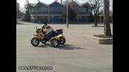 Atv Shineray Xy350st - 2e Racing Drift