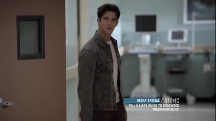 Teen Wolf Season 3 Episode 1
