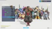 Нови скинове и щуротийки в Overwatch [GplayTV S2] Ep. 36