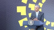 Peru: 'I am not optimistic about the short-term prospects in Syria' - Obama