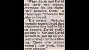 Sarah And David - Love
