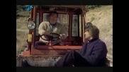 Български Филм - Писмо До Америка