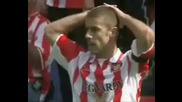 Funny Compilation - Unlucky Footballers