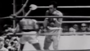 В памет на Muhammad Ali ( Cassius Clay ) (1942-2016)