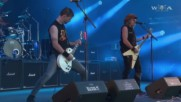Hansen & Friends - Born Free // Live at Wacken Open Air 2016