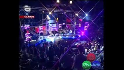 Music Idol 2 Нора Лъжа е Песен на Преслава Голям Концерт Поп-Фолк 31.03.2008 High-Quality