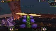 Darkmoon Faire: Cannon Challenge