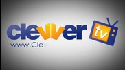 Vanessa Morgan - Clevver tv interview