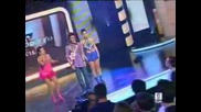 Eurovision 2008 Spain: Rodolfo Chikilicuatre - Baila El Chiki Chiki