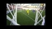 World Cup 2010 - Корея 2:0 Гърция