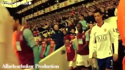 Cristiano Ronaldo Freestyle Hd