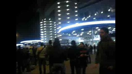 MILAN - napoli 02.11.2008