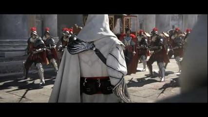 Assassins Creed 3: Brotherhood - Trailer