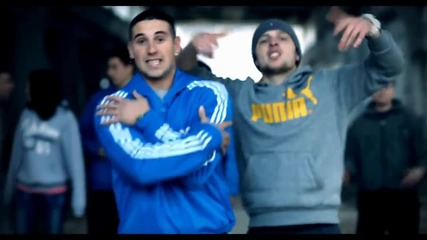 Jopa Ft. Kasko - To Me Ne Dira --- spot