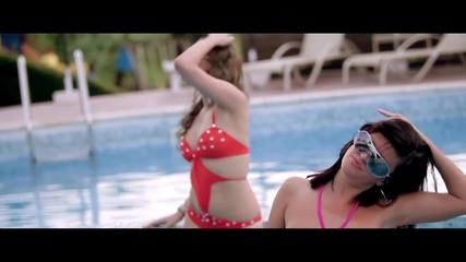 • Н о в о ! Honn Kong ft. Ichigo Chan - Като лято [ Официално Видео ] F U L L H D !