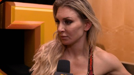 Why did Charlotte Flair attack Bianca Belair after their match?: WWE.com Exclusive, Feb. 26, 2020