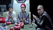 Nafla - Apple Box (feat. Loopy)