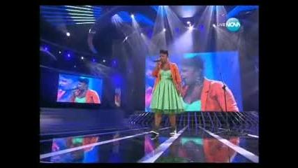 Прея Осасей Се Завърна В X Factor