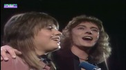 Chris Norman ft. Suzi Quatro - Stumblin In ( H D video)