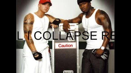Eminem Ft 50 Cent - Till I Collaspe (remix)