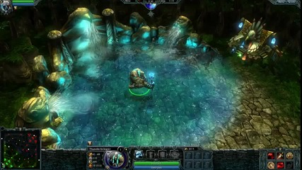 Heroes Of Newerth Trailer Dota) High - Quality
