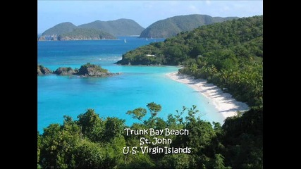 Most Beautiful Beaches In The World_ -