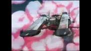 Gundam - Destiny AMV