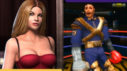 10 games with celebrities in crazy roles